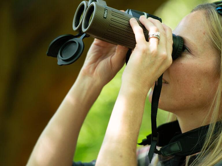 Learn About Binoculars