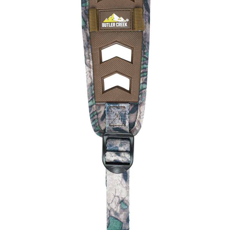Featherlight Camo with Swivels Rifle Slings