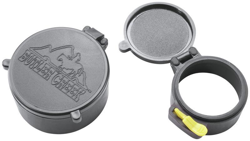 Multiflex Flip-Open Scope Cover - Objective Lens