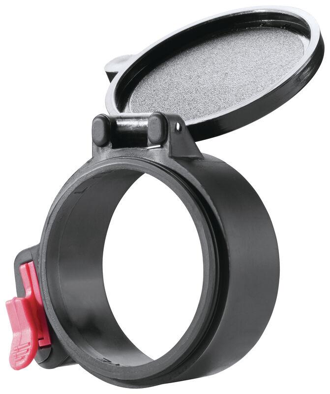 Flip-Open Scope Cover - Eyepiece