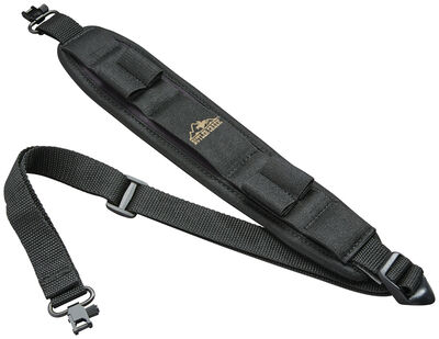 Comfort Stretch Alaskan Magnum Rifle Sling with Swivel