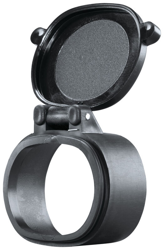 Flip-Open™ Scope Cover - Objective Lens