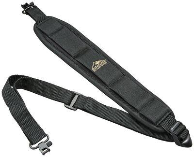 Comfort Stretch Firearm Sling with Swivel