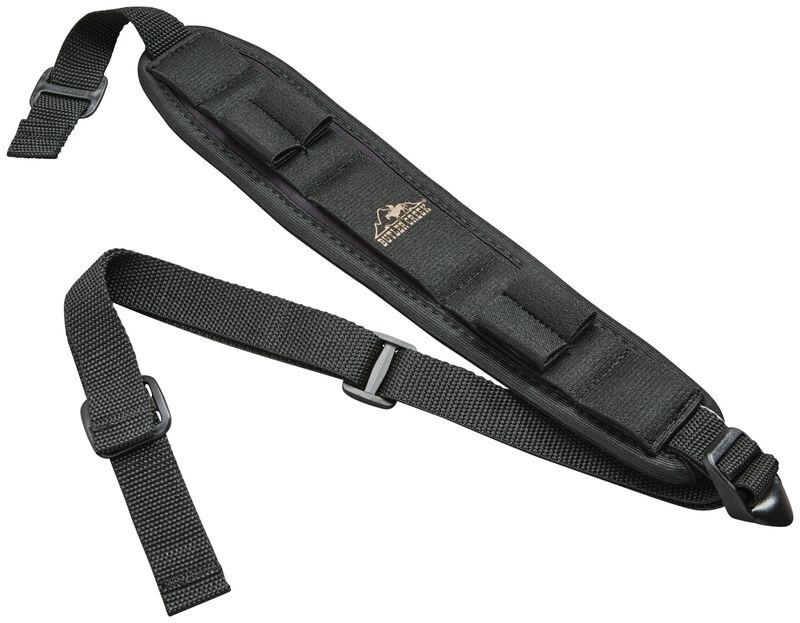 Comfort Stretch Firearm Sling - Alaskan Magnum with Swivel