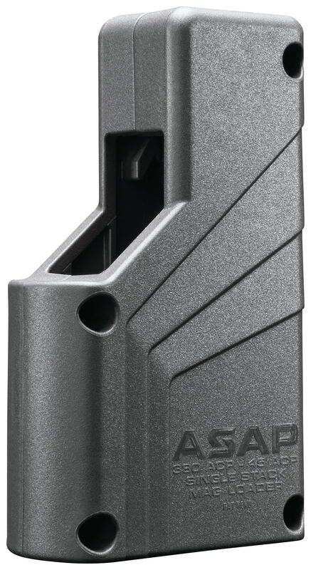 ASAP Universal Single Stack Magazine Loader