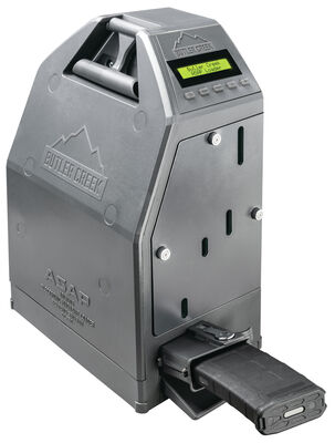 Butler Creek Electronic Magazine Loader